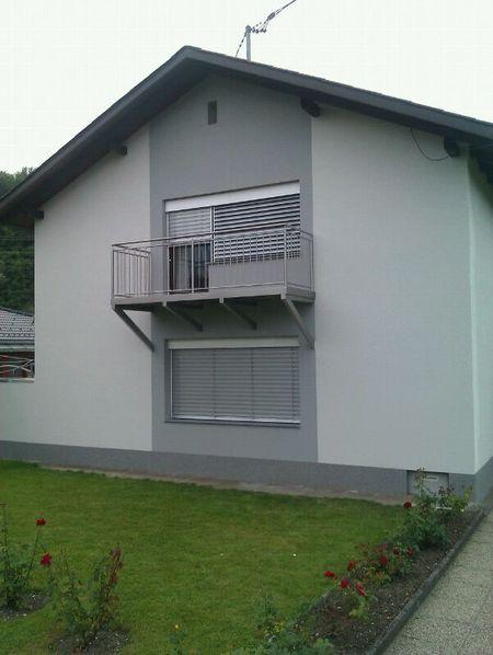 franz fenster balkone metallbau wittberger. Black Bedroom Furniture Sets. Home Design Ideas